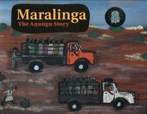 Maralinga Storybook