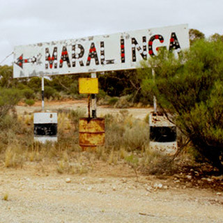 Maralinga Communities