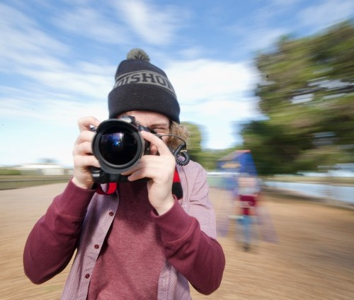 Community Photography Workshops