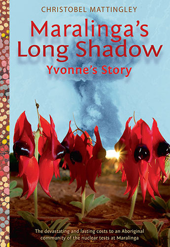 Maralinga's Long Shadow: Yvonne's story wins NSW Premier's Award