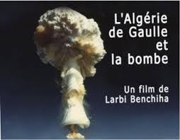 Algeria's atomic experience
