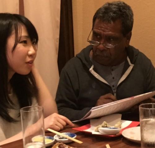 Reflecting on hibakusha and the Japanese experience